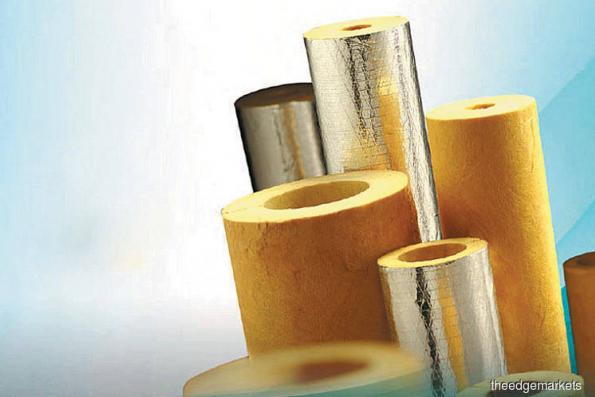 Poly Glass Fibre looks overseas to offset weak local demand