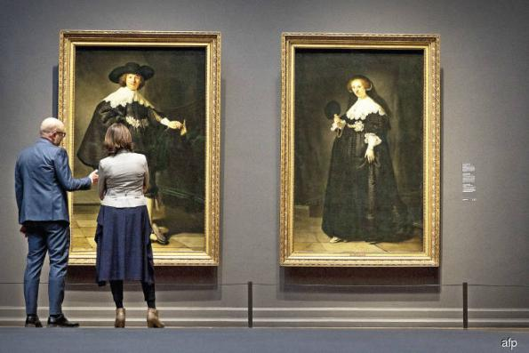 Saving cultural heritage