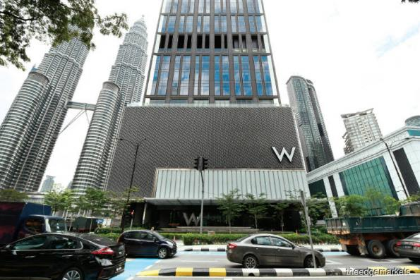 Cover Story: More hotel brands coming to Klang Valley