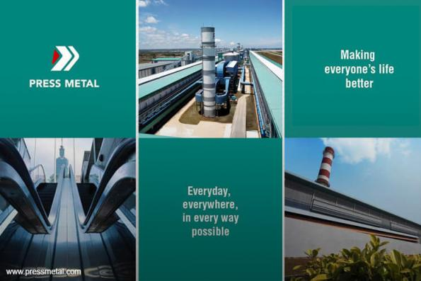 Press Metal's long-term operating outlook likely to be positive