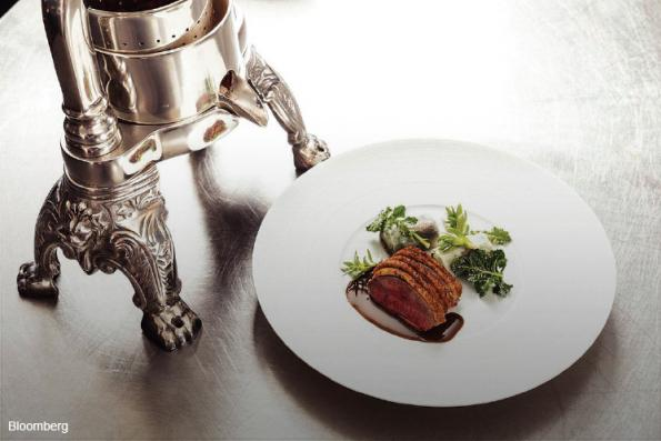 Pressed Duck Is the Rich, Old Trend That's New Again