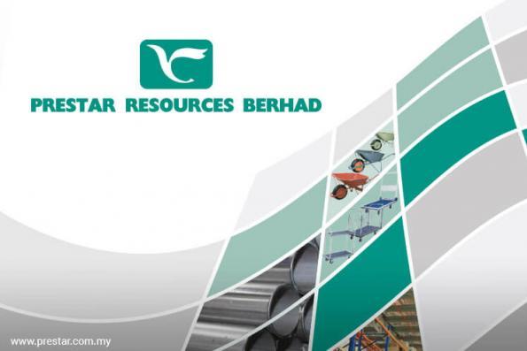 Prestar Resources 2Q net profit triples on land disposal gain, declares 2 sen dividend