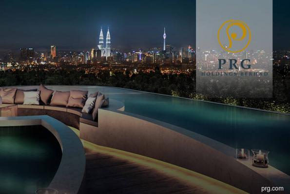 PRG plans to subscribe up to 29.9% stake in S'pore-listed property firm