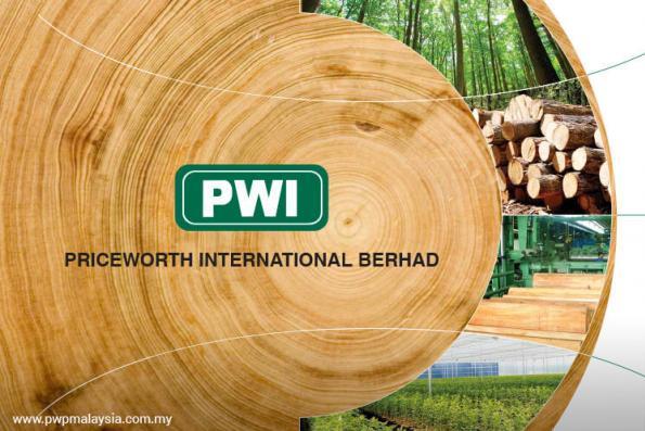 Priceworth sees log volumes improving
