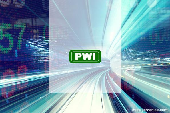 Stock With Momentum: Priceworth International