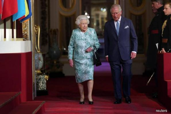 Leaders approve Prince Charles to succeed Queen as Commonwealth head — Sky news