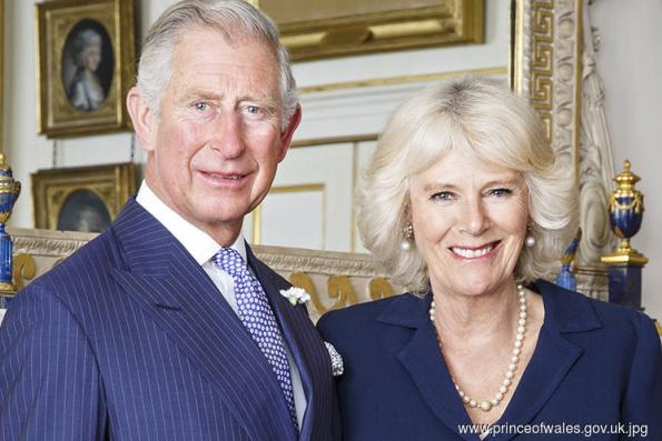 Prince Charles and Camilla to make first official visit to Malaysia