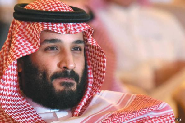 Is Saudi Arabia Putinising or modernising?