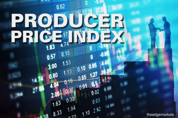 Malaysia June producer prices up y-o-y