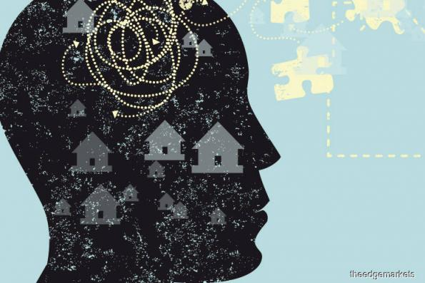 Cover Story: Property market gridlock
