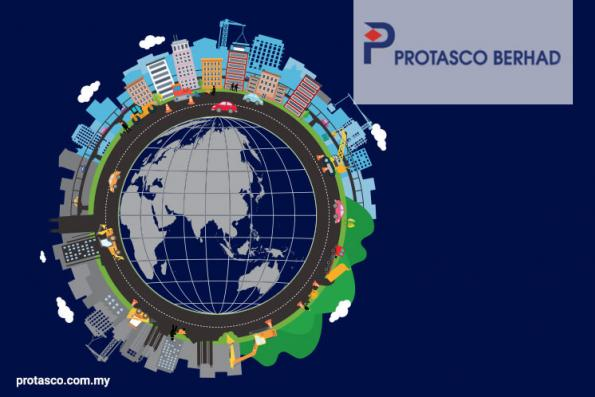 Protasco proposes one-for-six bonus issue with warrants