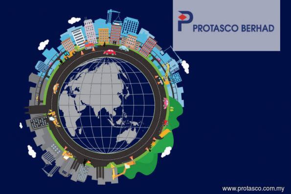 Protasco unit gets RM316m SUKE project termination letter