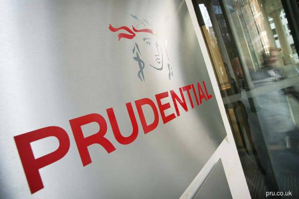 Prudential is said to mull IPO for Malaysian unit: IFR Asia