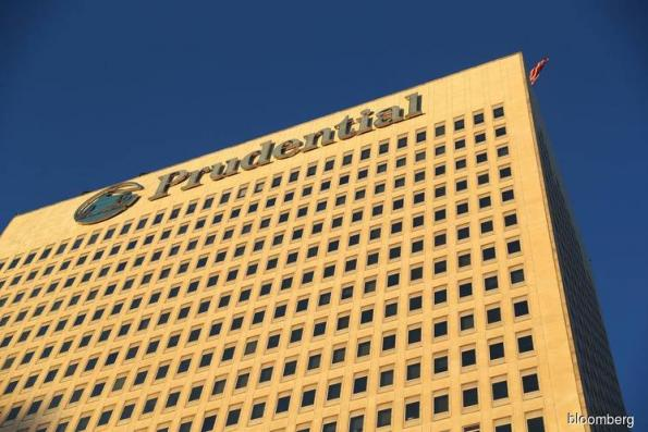 Prudential said to file for potential US$700 mil Malaysia IPO