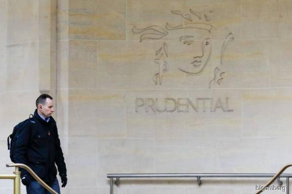 Prudential Asia profit rose as Ping An said to mull bid for unit