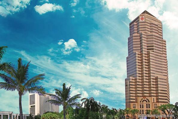 Public Bank 1Q profit within market expectations