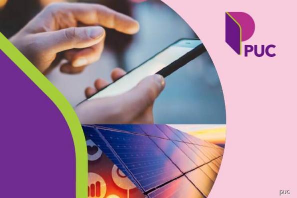PUC rises ahead of electronic money service platform launch