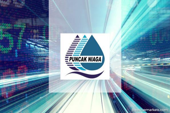 Stock With Momentum: Puncak Niaga Holdings