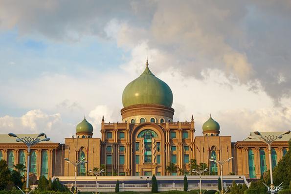 Putrajaya denies hiring U.S. firm to lobby in Washington