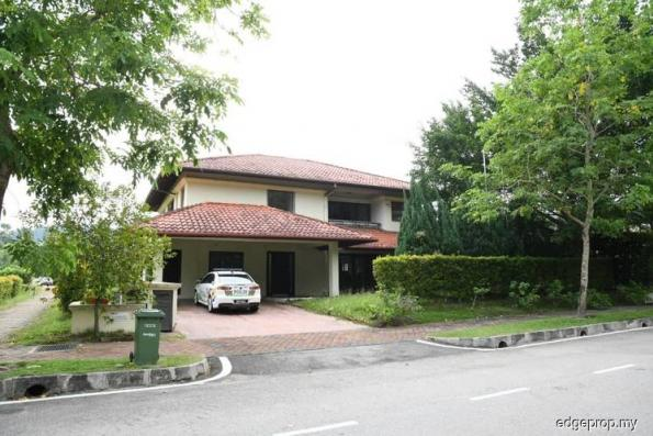 Najib's 'safe house' in Putrajaya searched by police