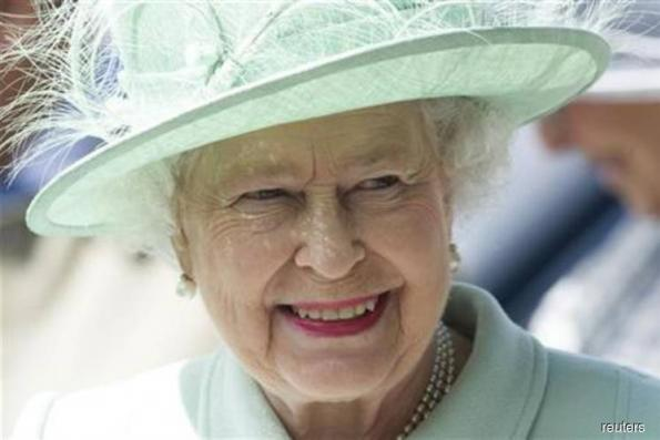 Britain's Queen Elizabeth to celebrate 92nd birthday at concert party