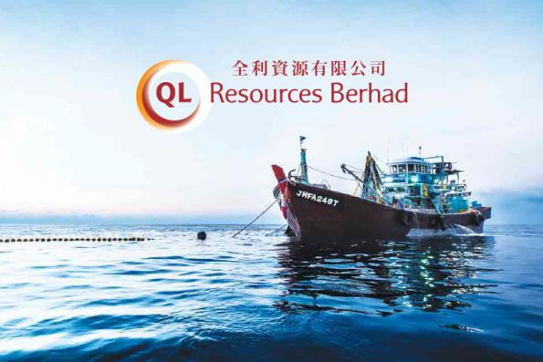 QL Resources 1Q net profit up 4.4% on better sales