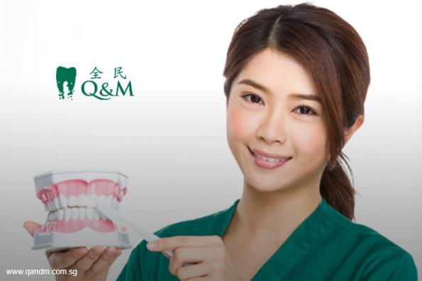 Q&M Dental acquires business assets in Malaysia, Singapore