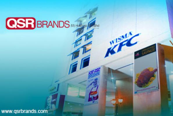 Malaysian KFC operator said to choose banks for US$500m IPO