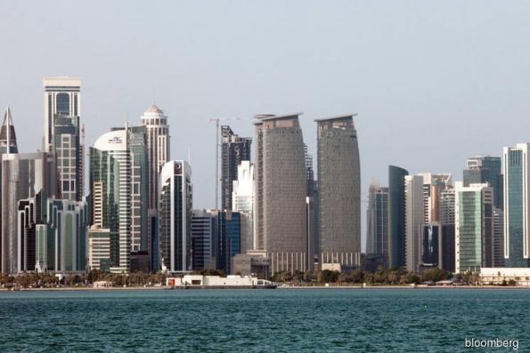 Qatar's QIA Chief Is Said to Leave $320 Billion Sovereign Fund