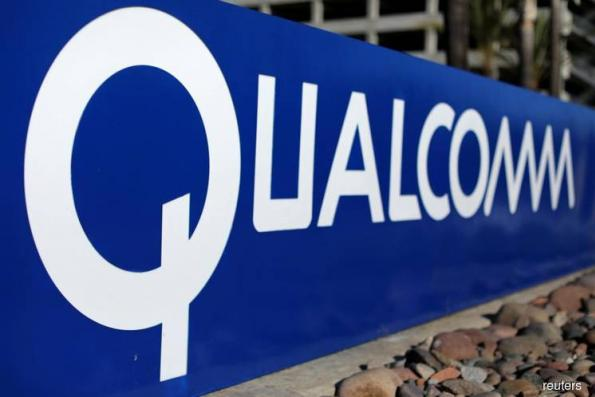 Qualcomm profit beats estimates but weak China mobile sales weigh on outlook
