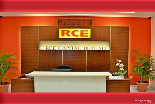 RCE Cap benchmarks FY19 loan growth to banks' average of 5%