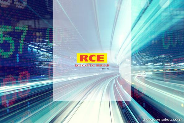 Stock With Momentum: RCE Capital