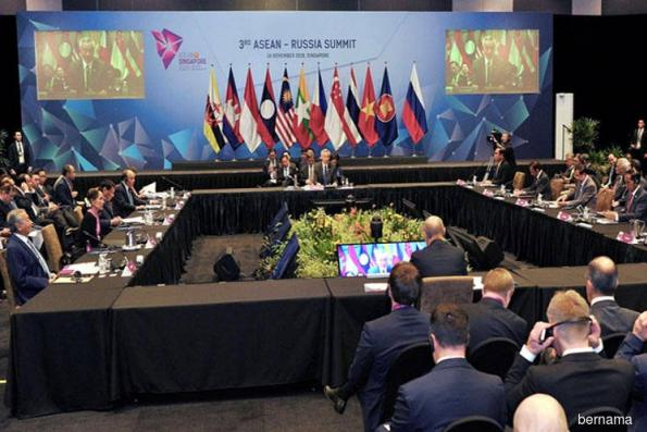 RCEP: give us a fair deal or we won't sign, says Malaysia