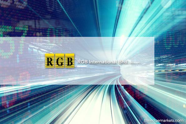 Stock With Momentum: RGB International