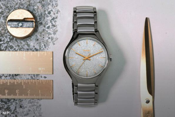 Watches: A diamond lover's watch at an Everyman price