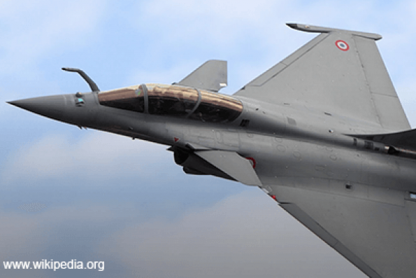 Aviation: France optimistic about Malaysia Rafale warplane deal -diplomatic source