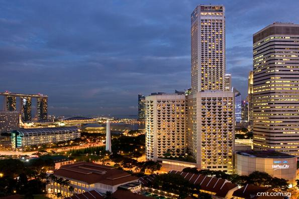 Singapore office REITs to see pressure in vacancies