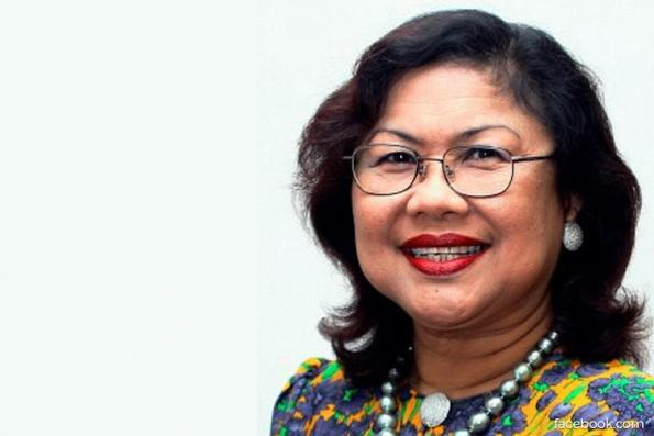 Rafidah to Tony Fernandes: Thanks for taking the punches on my behalf