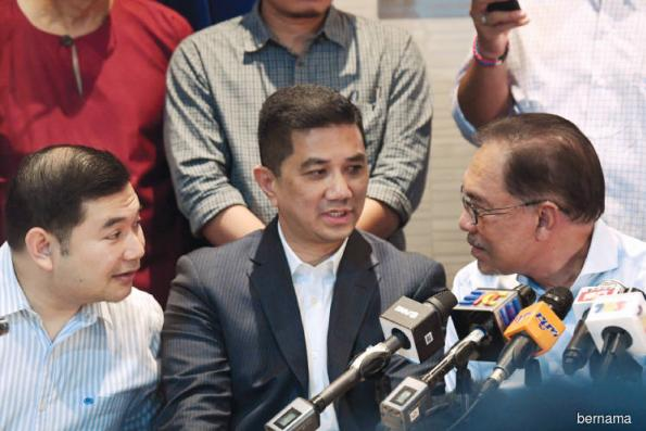 Remaking Malaysia: Will Selangor be the decider in race for PKR deputy president's post?