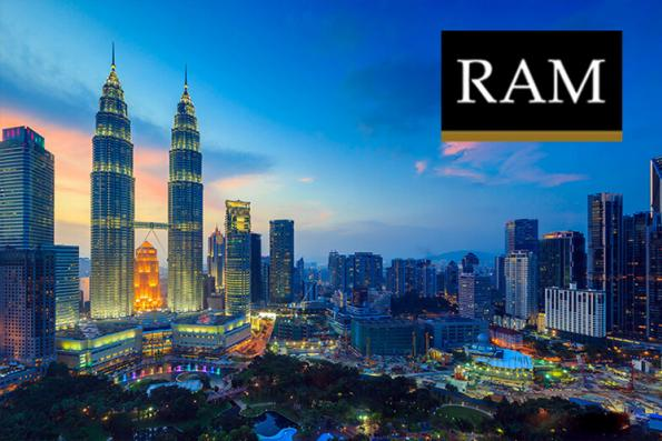 RAM revises Malaysia's GDP growth forecast to 4.9% for 2018
