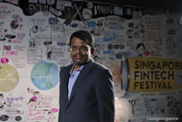 Singapore FinTech Festival to return on Nov 12-16 with focus on Asean and AI