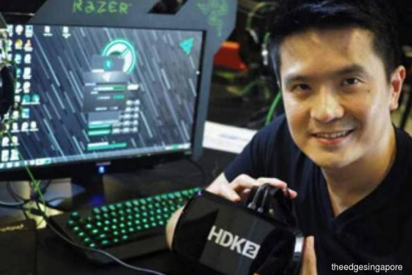 Razer launches digital game store on Lazada