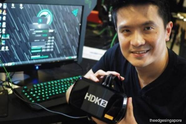 Singtel to collaborate with Razer on e-payments and gaming