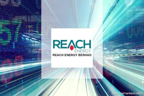 Stock With Momentum: Reach Energy