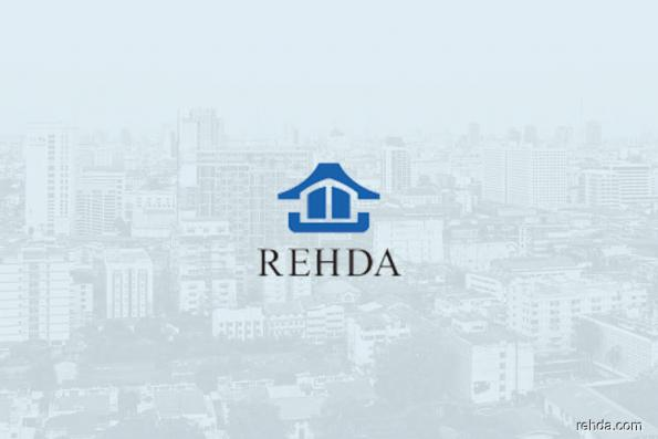 Rehda to issue press statement tomorrow on DBKL approval freeze