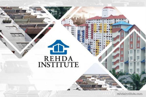 Rehda Institute proposes Residential REIT for B40 rental public housing