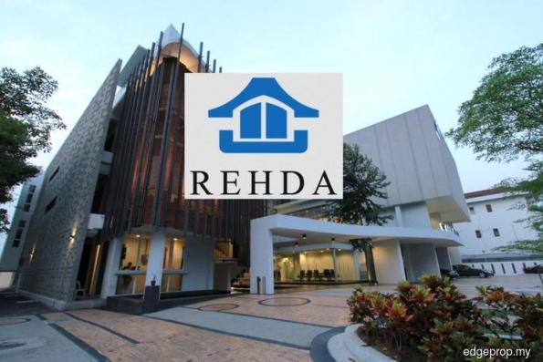 REHDA:今年首半年65%住宅产业售价50万以下