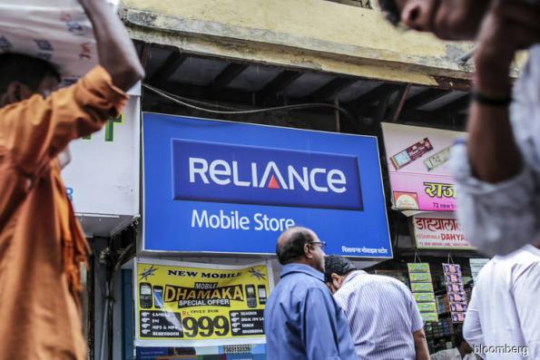 Indian court allows Ericsson's insolvency plea against RCom