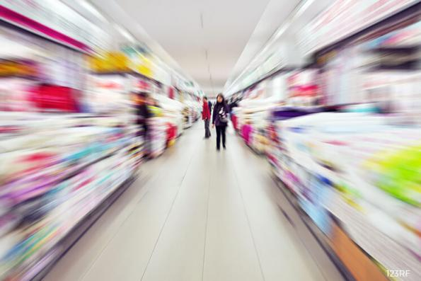 Strong US retail sales bolster 3Q growth outlook