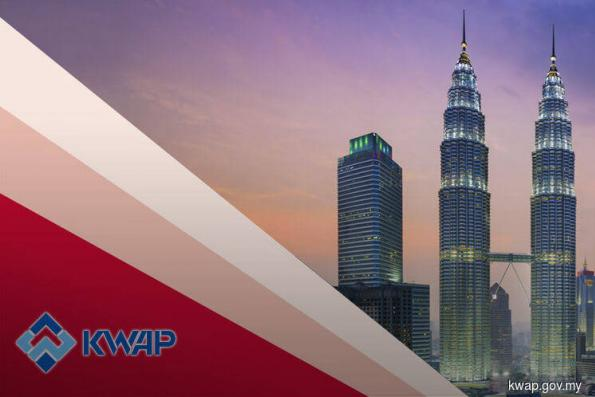 'KWAP highest bidder for Prudential stake'